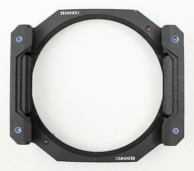 Benro Master Series 100mm Filter Holder FH100N w/o adapter