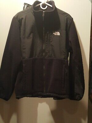 The North Face Womens Denali Fleece Jacket Sz Xxl