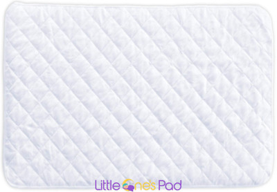 """Crib Mattress Cover For Pack N Play 27"""" X 39""""  Fits Most Baby Portable Cribs"""