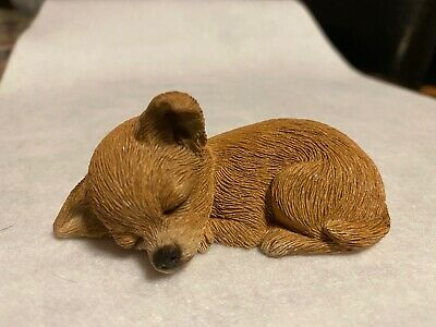 sandicast dog figurine Chihuahua