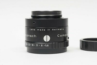 Schneider 150mm Componon S enlarger lens. Great condition.