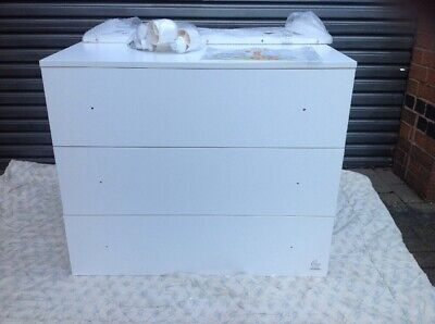 Italbaby Chest Of Drawers, New Boxed