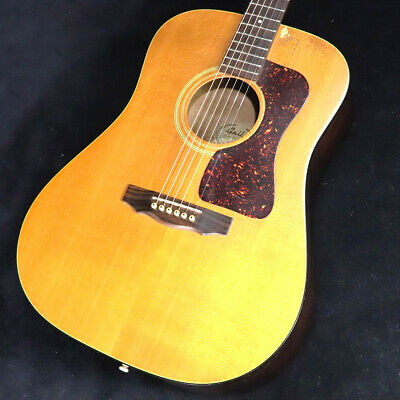 Used Guild D4-Nt *Ikl215