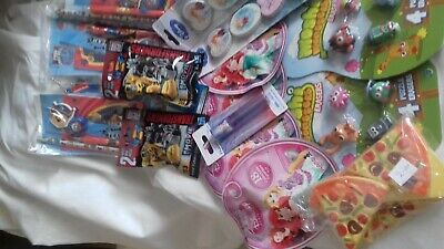 Joblot new toys crafts collectsbles