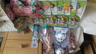 Joblot assorted toys and collectables
