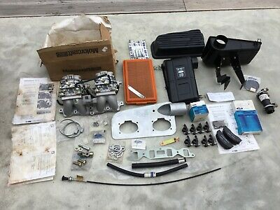 Ford Fiesta Mk1 Mk2. RS X-Kit NOS New Tuning Genuine 36 DCNF OHV