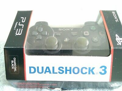 Official sony playstation 3 dualshock controller