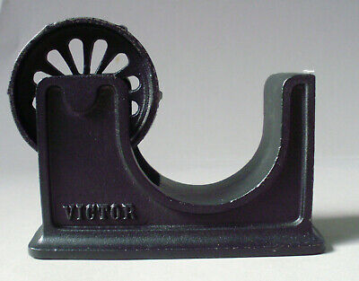 Robert Welch for Victor Cast Ware. Cast Iron Tape DIspenser RW380 1984 Nr Mint