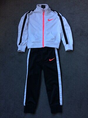 Girls Nike Tracksuit, Fits Age 3, Good Used Condition, In the Sellers Opinion