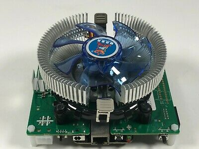 Hash Altcoin Blackminer F1mini+ FPGA Miner - Miner In Hand Quick Ship