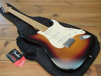 ** Squier by Fender 50's Style Stratocaster * Korea 1989 **