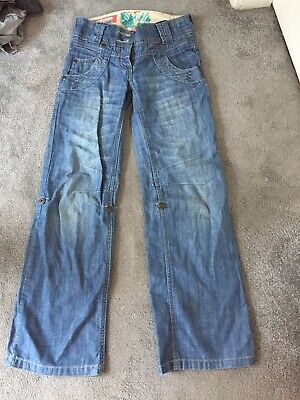 Girls Newlook Jeans Age 10 Yrs Old