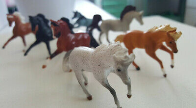 Breyer Minnie Whinnies - Lot of 7 horses