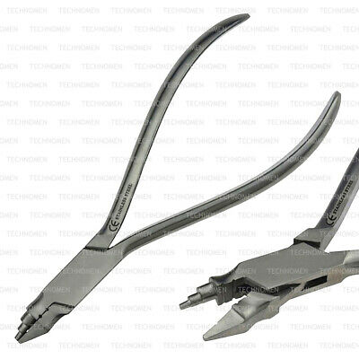 Young Wire Loop Bending Dental Ortho Orthodontic Universal Pliers Pinza Pinces