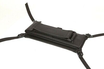 Open Box Getac GMHRX8 Rotating Hand Strap With Stand and Stylus Holder For A140