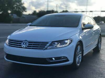 2014 Volkswagen CC Sport PZEV 4dr Sedan 6A 2014 Volkswagen CC Sport PZEV Florida Owned Drives Like New Low Miles L@@K WOW!!