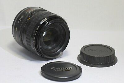 Canon EF 28-105mm F/3.5-4.5 AF USM Lens Nikon Made In Japan