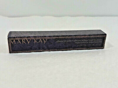 Mary Kay Glossy Lip Stain ~  Mulberry Forest #065258 ~ Discontinued ~ Ships FREE