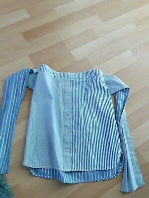 Girls river island skirt excellent condition age 9-10