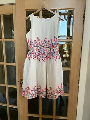 M&S Girls Dress Age 14 - 15 Years BNWT Party Special Occasion