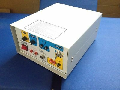 Electrosurgical Cautery Generator Surgical Programs Micro Controlled Based