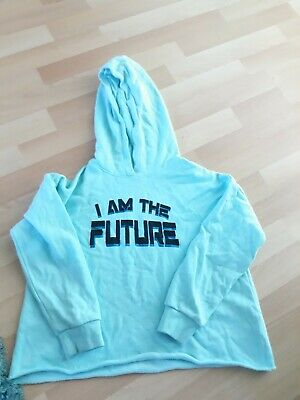 girls next hoodie age 8 years good condition