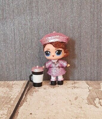 🌈 Posh, Glitter Bling Series, Lol Surprise Doll ● Can Combine Post