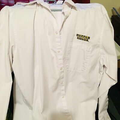Waffle House Uniforms And Aprons