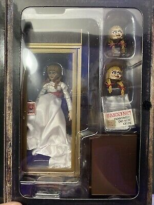 NECA The Conjuring Universe - Ultimate Annabelle (Annabelle 3) Action Figure
