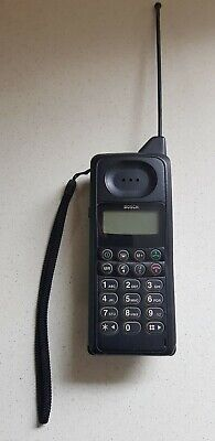 Bosch Vintage Mobile Phone Untested