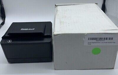 Acuant Snapshell R3 ID Driver License Scanner Reader DCD-741500