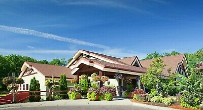 Christmas Mountain village, WI. Dells, 2 Bedrm Townhome, 7/1 to 7/5 2020, $450