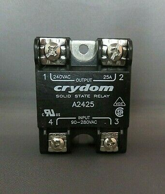 Crydom Solid State Relay A2425 Unused