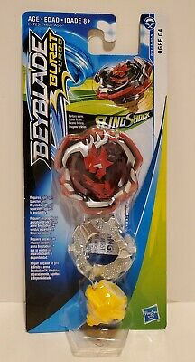 Beyblade Burst Turbo Ogre O4, D33 / TA07-S NEW