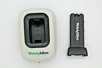 Welch Allyn 79900 KleenSpec Cordless Illumination w/ Charger (No Power Adapter)