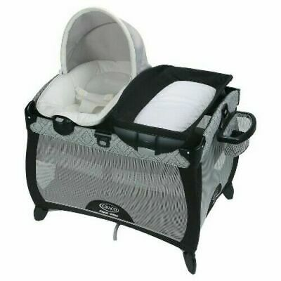 Graco Pack 'n Play Playard Quick Connect Portable Napper