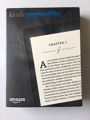 Kindle Paperwhite 7th Generation