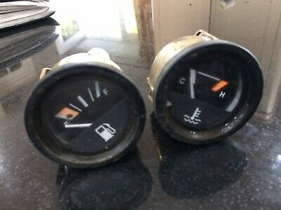 Land Rover Defender Dash Clocks