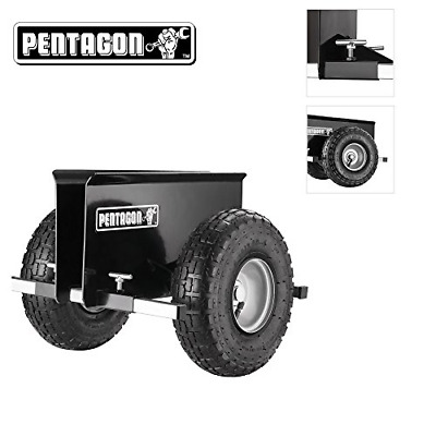 Pentagon Tool | Panel Pusher Dolly | Plywood - Doors - Drywall