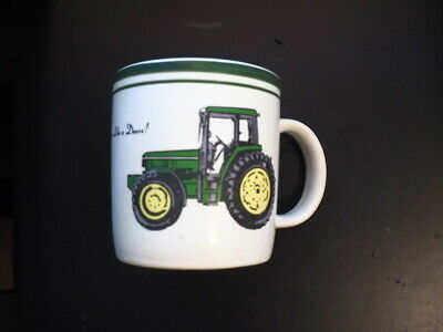 licensed Gibson John Deere Coffee Mug