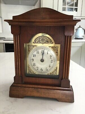 Antique Junghans Clock Model No.A09