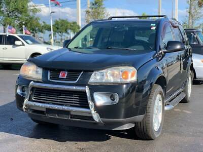 2006 Saturn Vue Base 4dr SUV w/V6 2006 Saturn Vue Base 4dr SUV w/V6 Leather Florida Owned Drives Great Clean WOW