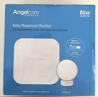 Angelcare Baby Movement Monitor AC017