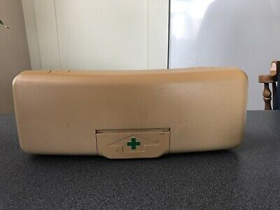 BMW E39 First Aid Kit Beige