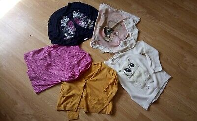 Girls Clothes Bundle 8-10 Years H&M / NEXT / ZARA GIRLS / BLUEZOO / PEPPERTS!