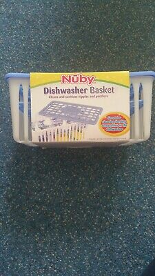Nuby Dishwasher Basket