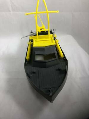 """MPC Reissue MPC-BOAT Torpedo Boat with Accessories 12"""" long 20th century"""