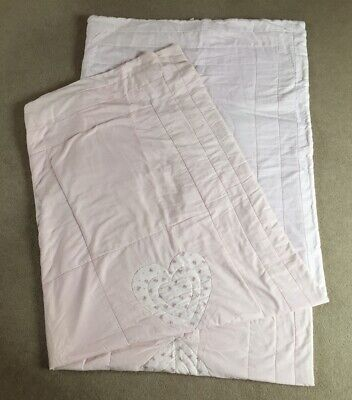 Marks And Spencer Quilted Throw
