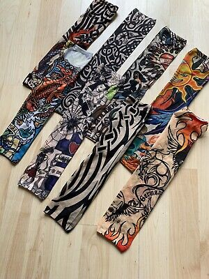Tattoo Sleeves Selection Of 8 Tattoo Sleeves