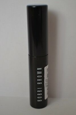 SALE! Bobbi Brown Smoked Eye mascara black travel size 3ml